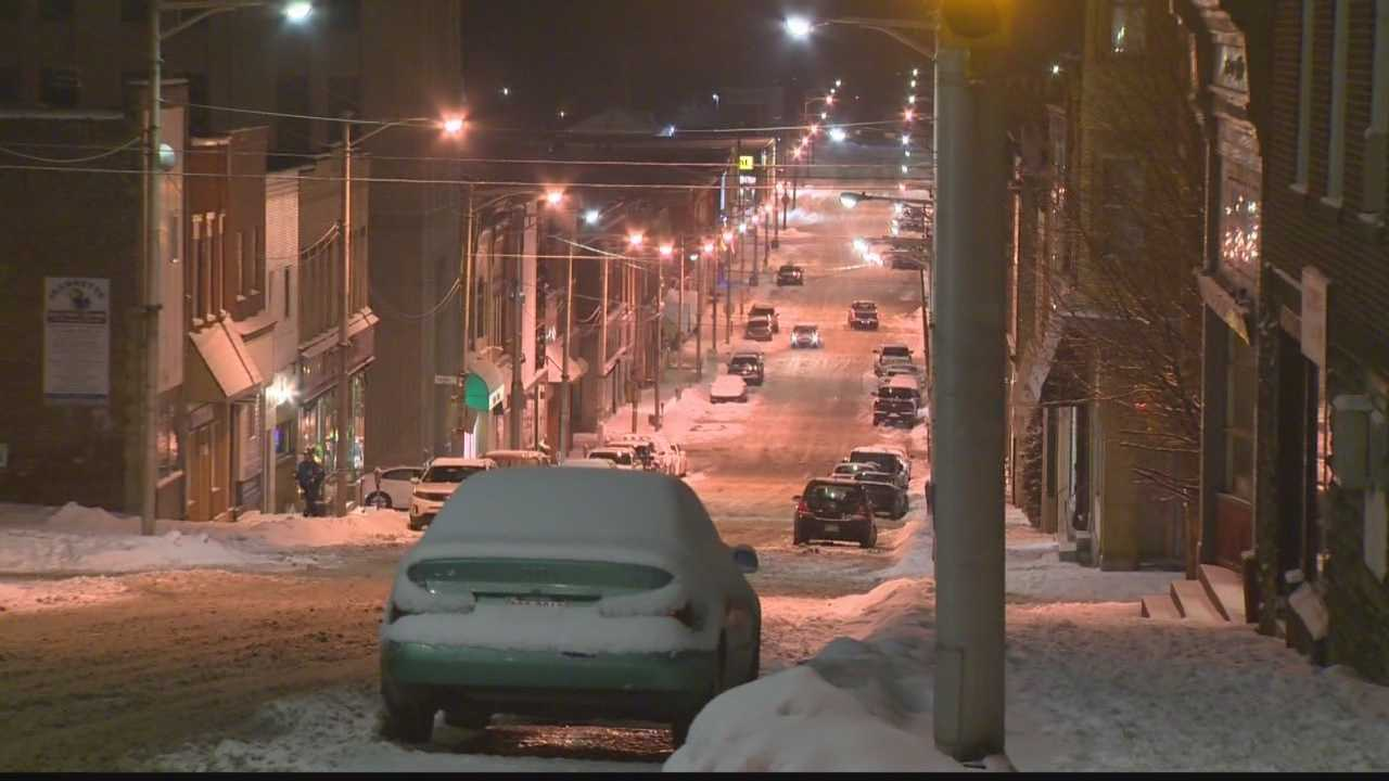 Jeannette residents urged to use extreme caution