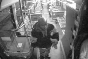Feb. 17: Police release surveillance photos of a man identified only as a witness in the investigation. Police say he was on the same Port Authority bus that Susan Wolfe was riding on Feb. 6, the night before her body was found.