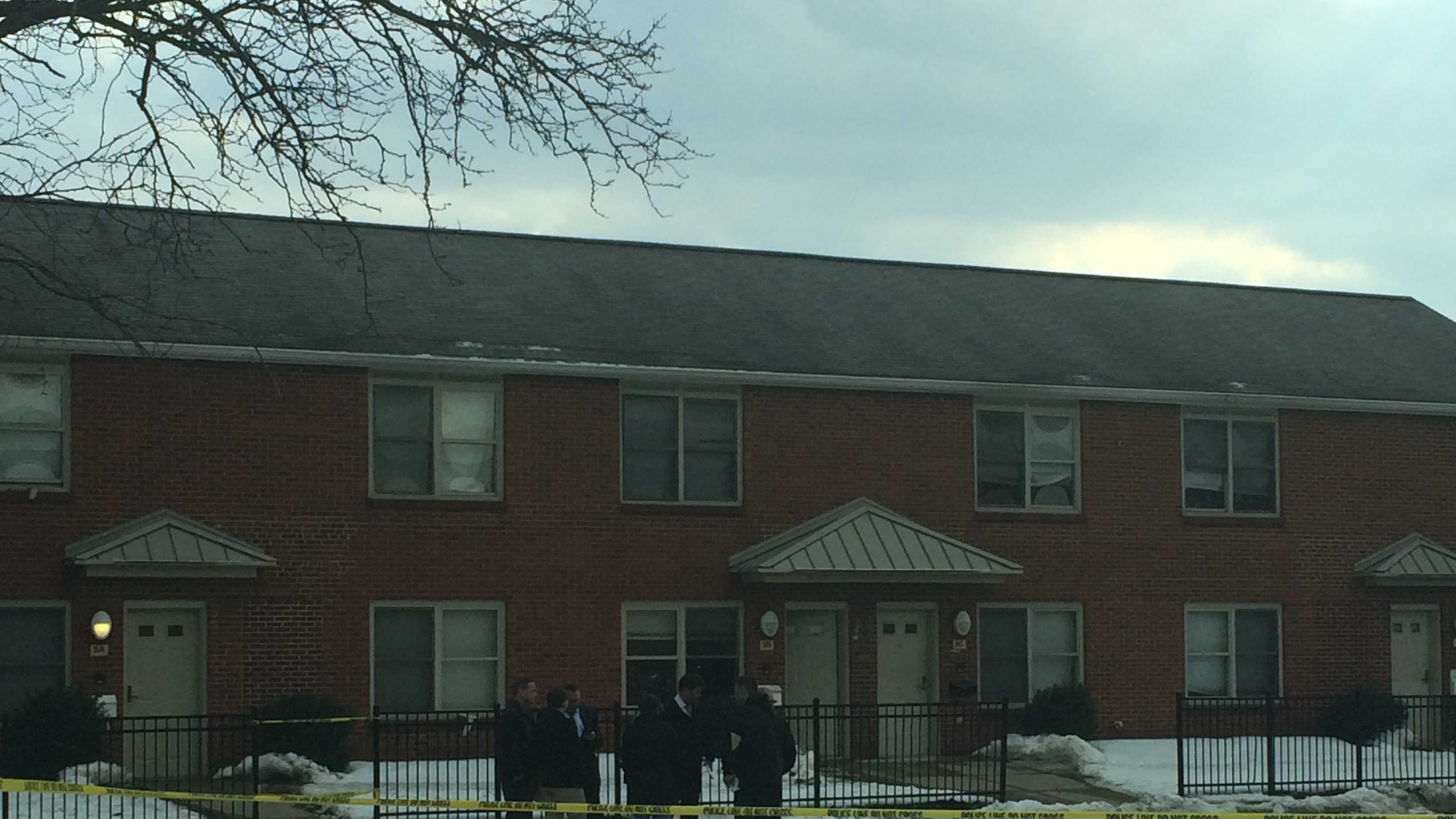 img-shooting on Robb Street in McKees Rocks