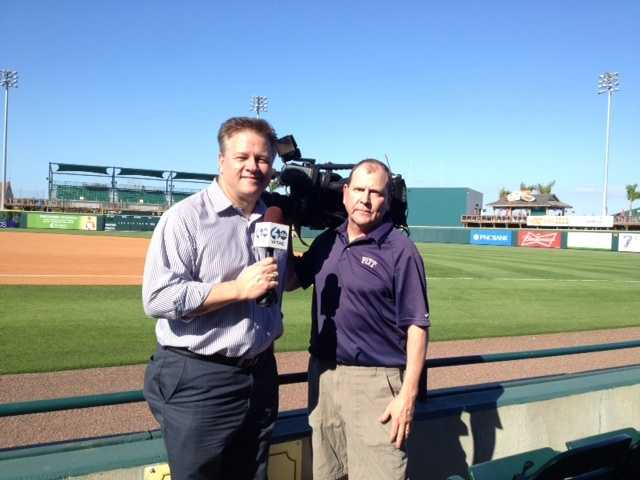 Join Channel 4 Action Sports' Guy Junker and photojournalist Dan Pratt as they take you to sunny Bradenton, Fla., for spring training with the Pittsburgh Pirates.