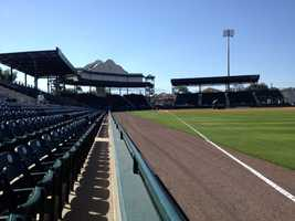McKechnie Field is named after Pittsburgh native Bill McKechnie, a former Bradenton resident and Hall of Fame manager. It was originally built in 1923.