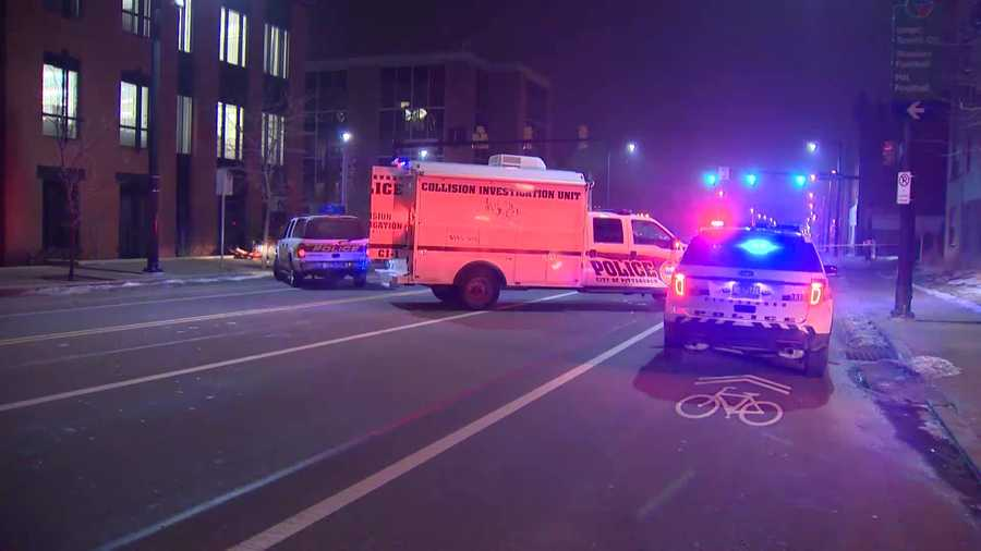 Police are investigating a fatal crash that happened early Thursday morning on Pittsburgh's South Side.