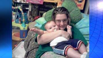 Facebook photo of Jill Trayter.