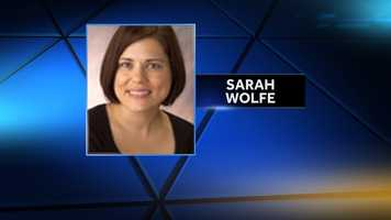 Sarah Wolfe worked at Western Psychiatric Institute and Clinic.