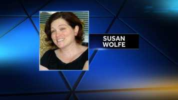 Susan Wolfe was a teacher's aide at Hillel Academy in Squirrel Hill.