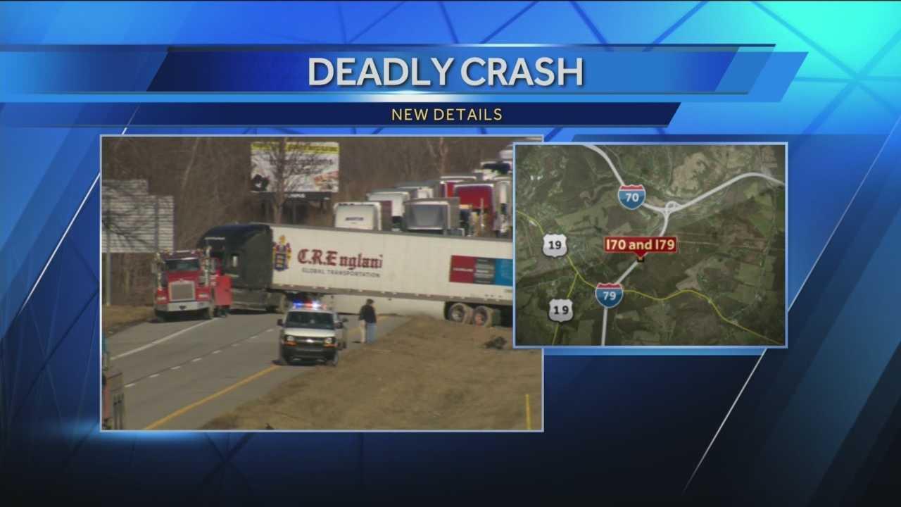 One killed In Washington County crash