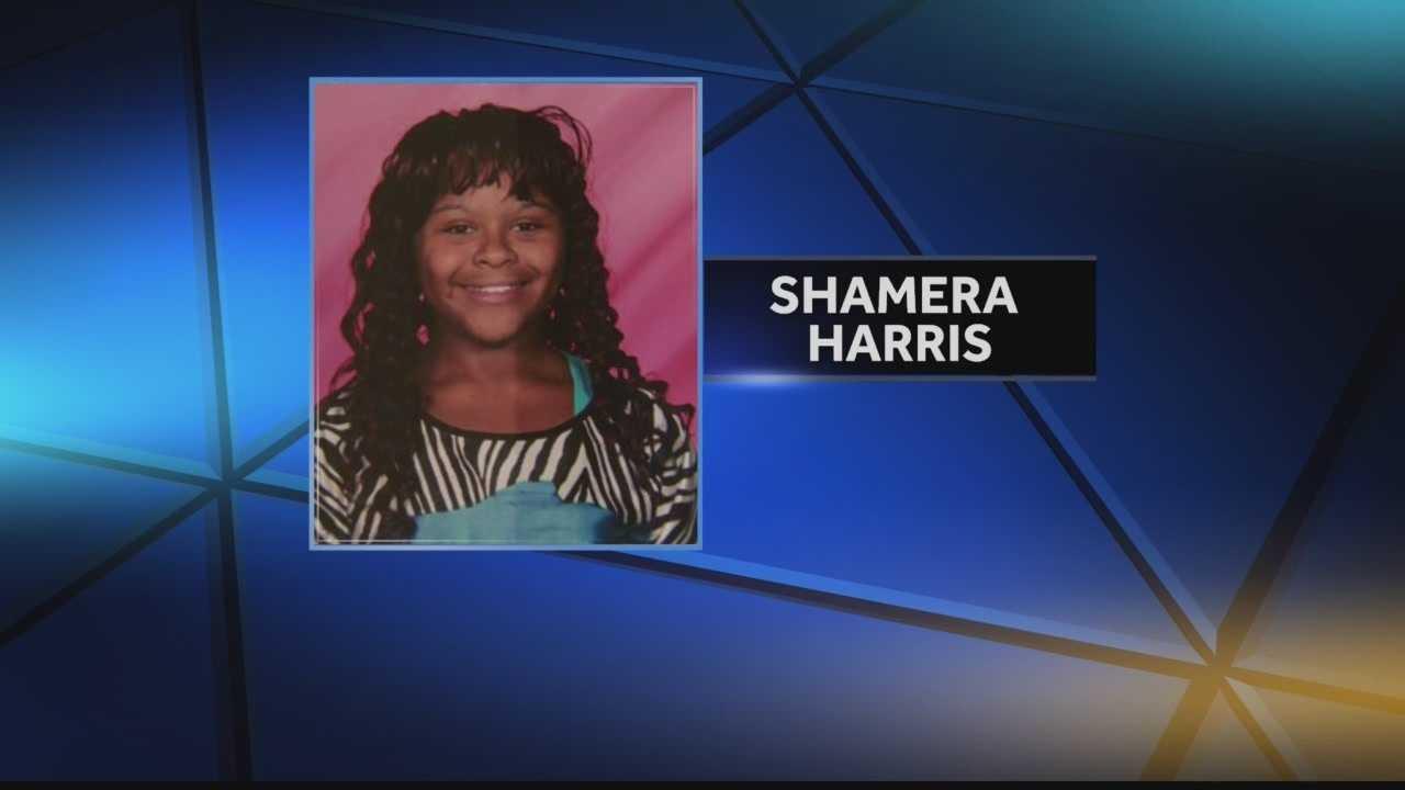 Shamera Harris