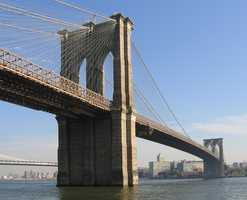 Kings County, N.Y.(Brooklyn)335 people moved here from Allegheny County between 2007 and 2011.