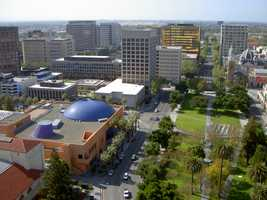 Santa Clara County, Calif.234 people moved here from Allegheny County between 2007 and 2011. (County seat: San Jose)