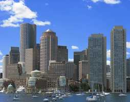 Suffolk County, Mass.254 people moved here from Allegheny County between 2007 and 2011. (County seat: Boston.)