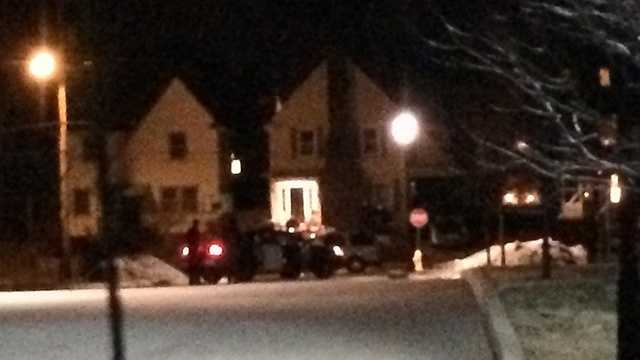 SWAT team called to Oakmont standoff