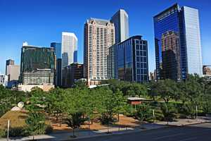 Harris County, Texas176 people moved here from Allegheny County between 2007 and 2011. (County seat: Houston.)