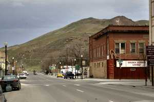 Malheur County, Ore.167 people moved here from Allegheny County between 2007 and 2011. (County seat: Vale.)