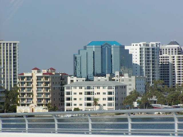 Sarasota County, Fla.138 people moved here from Allegheny County between 2007 and 2011. (County seat: Sarasota)