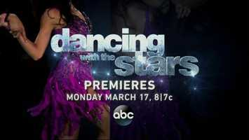 Season 18 debuts Monday, March 17 on WTAE.