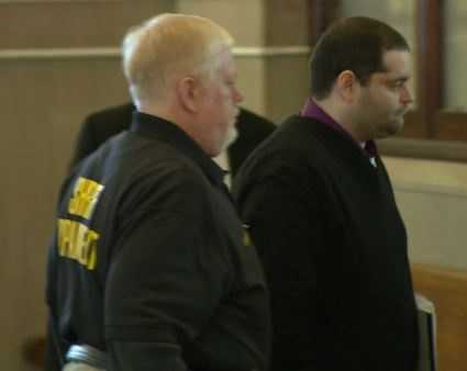 Patrick Haney Jr.: Sentenced in 2014 for killing Trenton St. Clair in Point Marion, Fayette County.