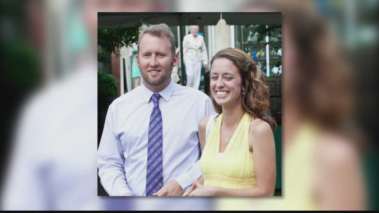 Mt. Pleasant family encourages kindness in memory of Corey Moximchalk