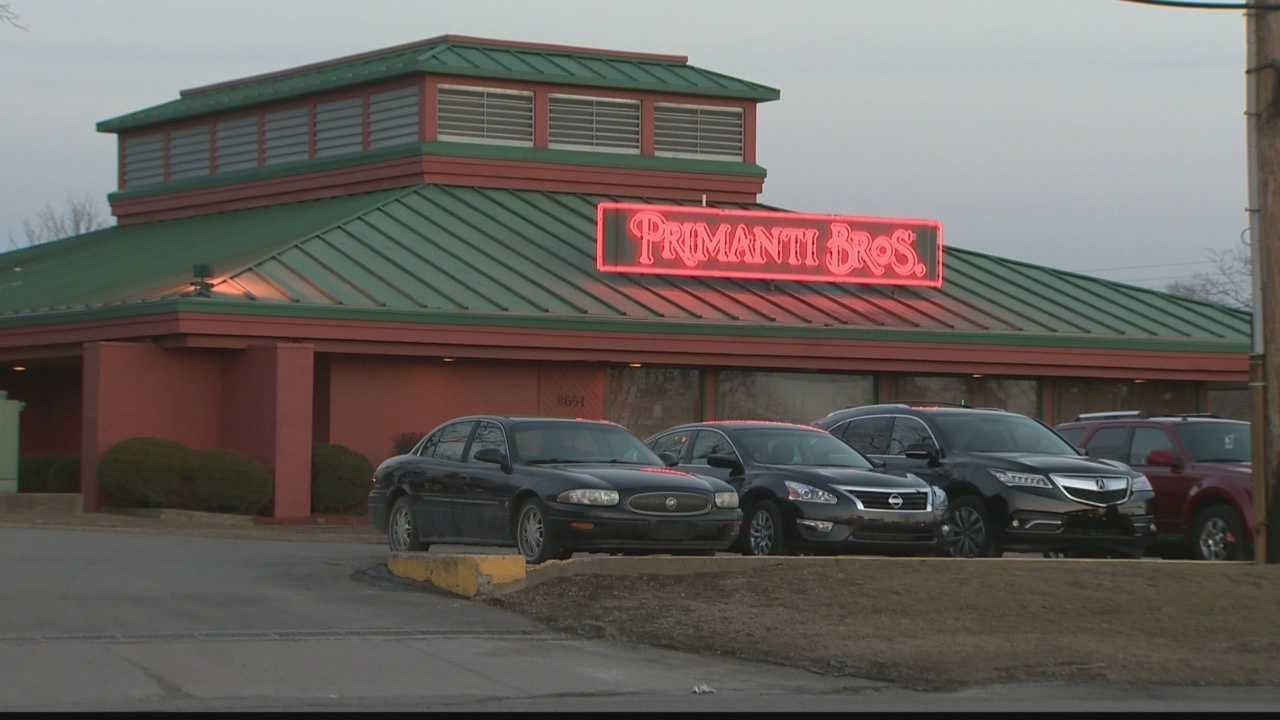 Primanti Bros. manager accused of stealing $30,000