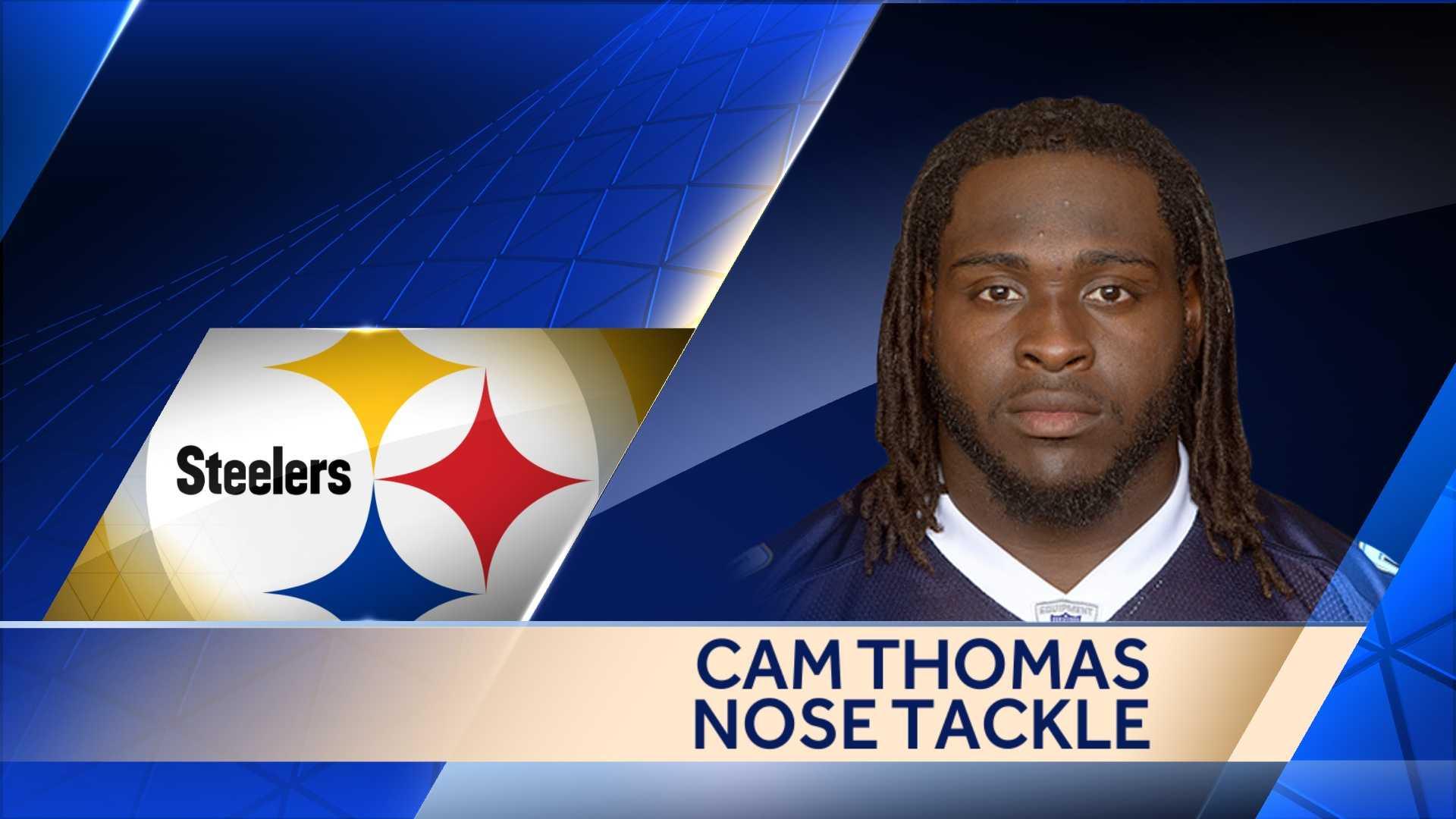 Cam Thomas graphic
