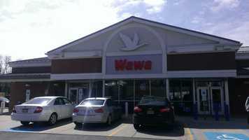 38. WAWA INC.