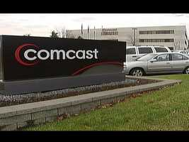 27. COMCAST CABLEVISION CORP. (PA)