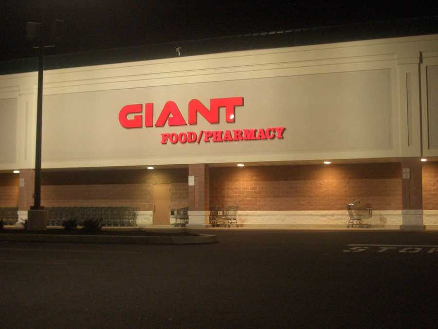 5. GIANT FOOD STORES LLC