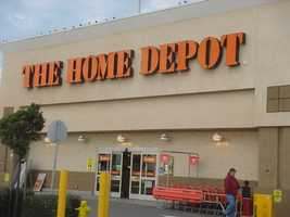 21. HOME DEPOT USA INC.