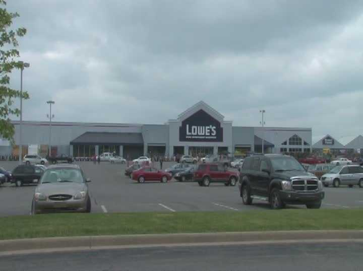 17. LOWE'S HOME CENTERS INC.