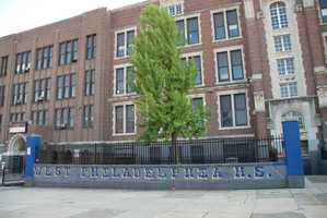 8. SCHOOL DISTRICT OF PHILADELPHIA
