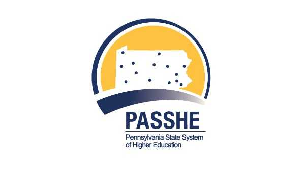 18. PA STATE SYSTEM OF HIGHER EDUCATION