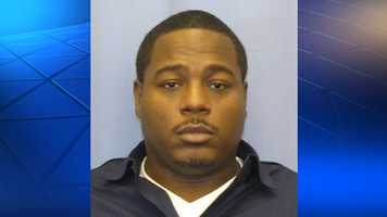 "NAKEI JACKSONOffense(s) Distribution of cocaineHt: 5'05"" Wt: 180 DOB 05/14/1976"