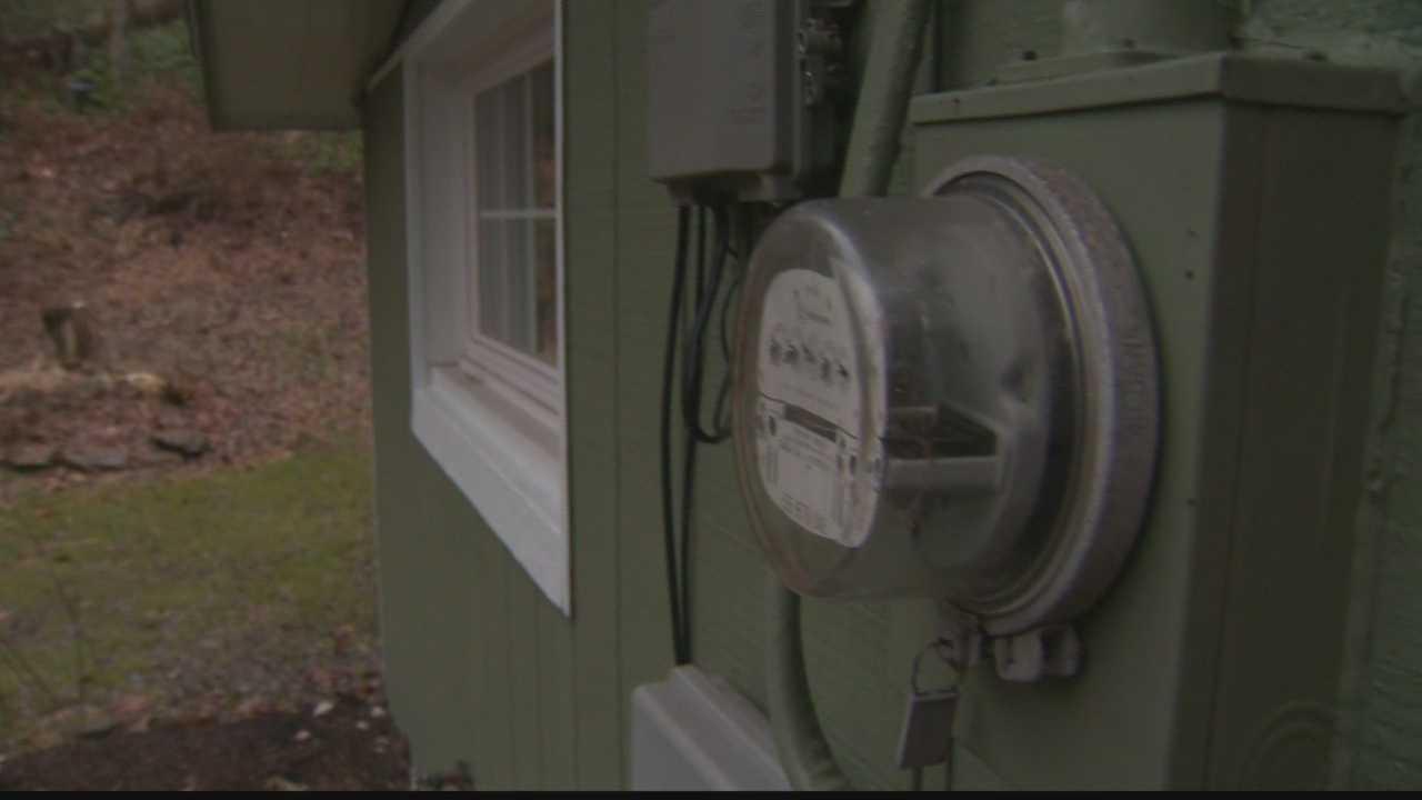 Electric bill controversy