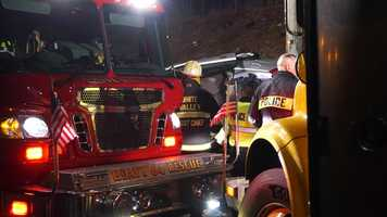 Spoly, 21, of Loyalhanna Township, was pronounced dead at the scene just before midnight from injuries to his head, neck and chest. The coroner said he was not wearing a seat belt.