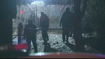 Jamarow Trowery and Rashad Freeman were found shot inside an SUV in Garfield.