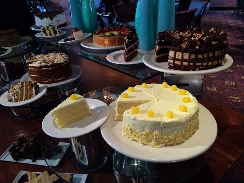 These mouth-watering desserts will be available during Pirates games at PNC Park.
