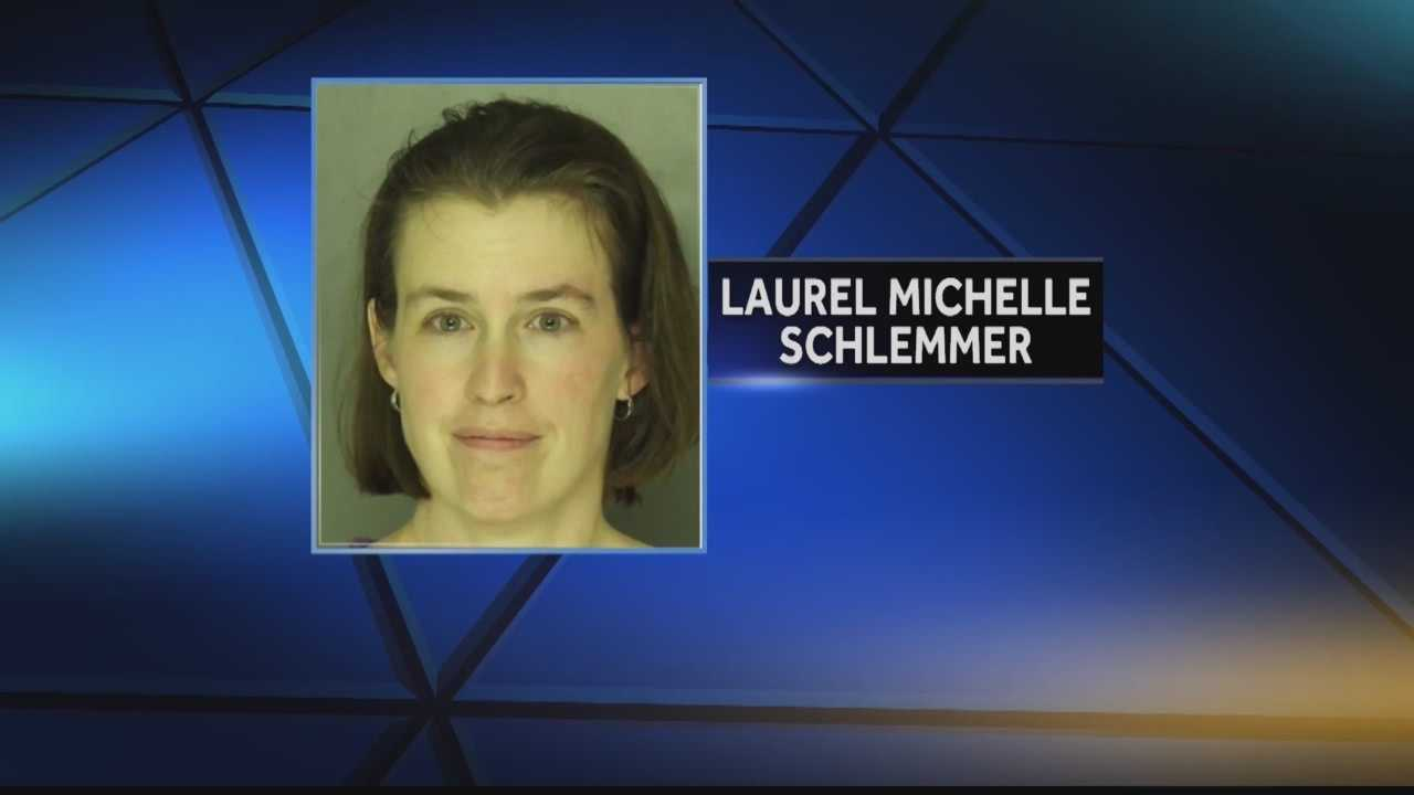 Mother accused of trying to drown young sons