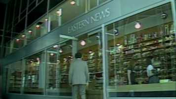 Here are some of the shops that were open for business when PPG Place debuted in 1984.