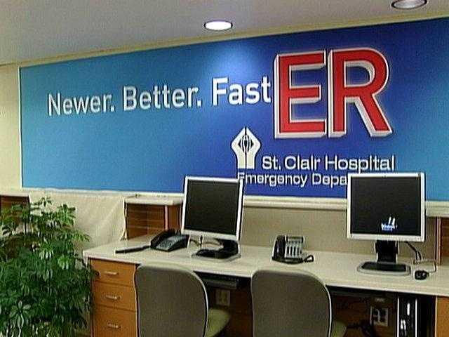 25. St. Clair Memorial Hospital