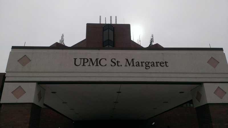 43. UPMC Saint Margaret