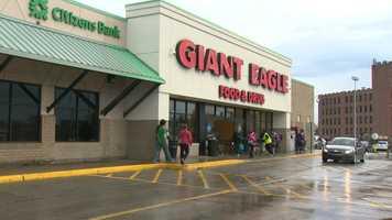 5. Giant Eagle Inc.