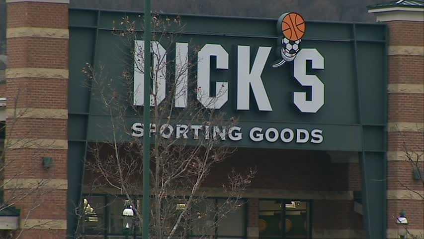 27. Dick's Sporting Goods Inc.