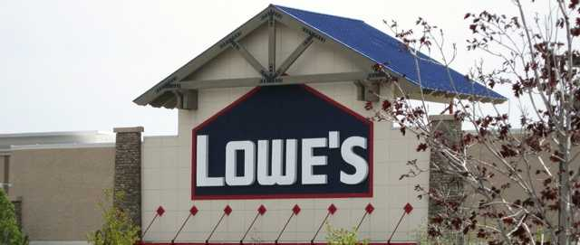 50. Lowe's Home Centers LLC