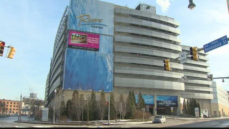 34. Rivers Casino