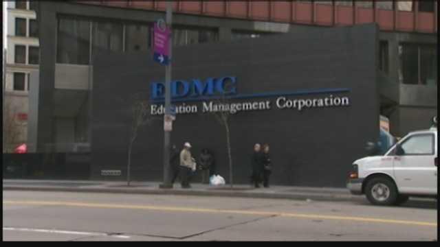 43. EDUCATION MANAGEMENT LLC