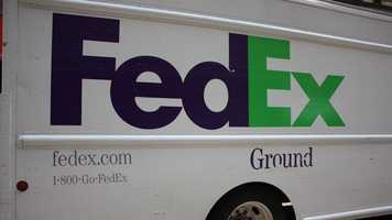 35. FedEx Ground Package System Inc.
