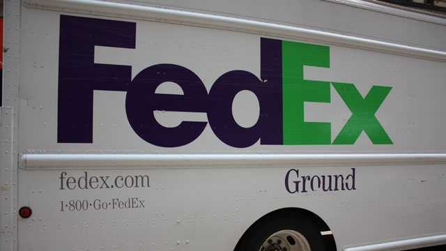 35. FedEx Ground Package System Inc.