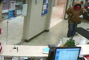 12/11/13 robbery of First Niagara Bank, 22 Wabash St., West End.