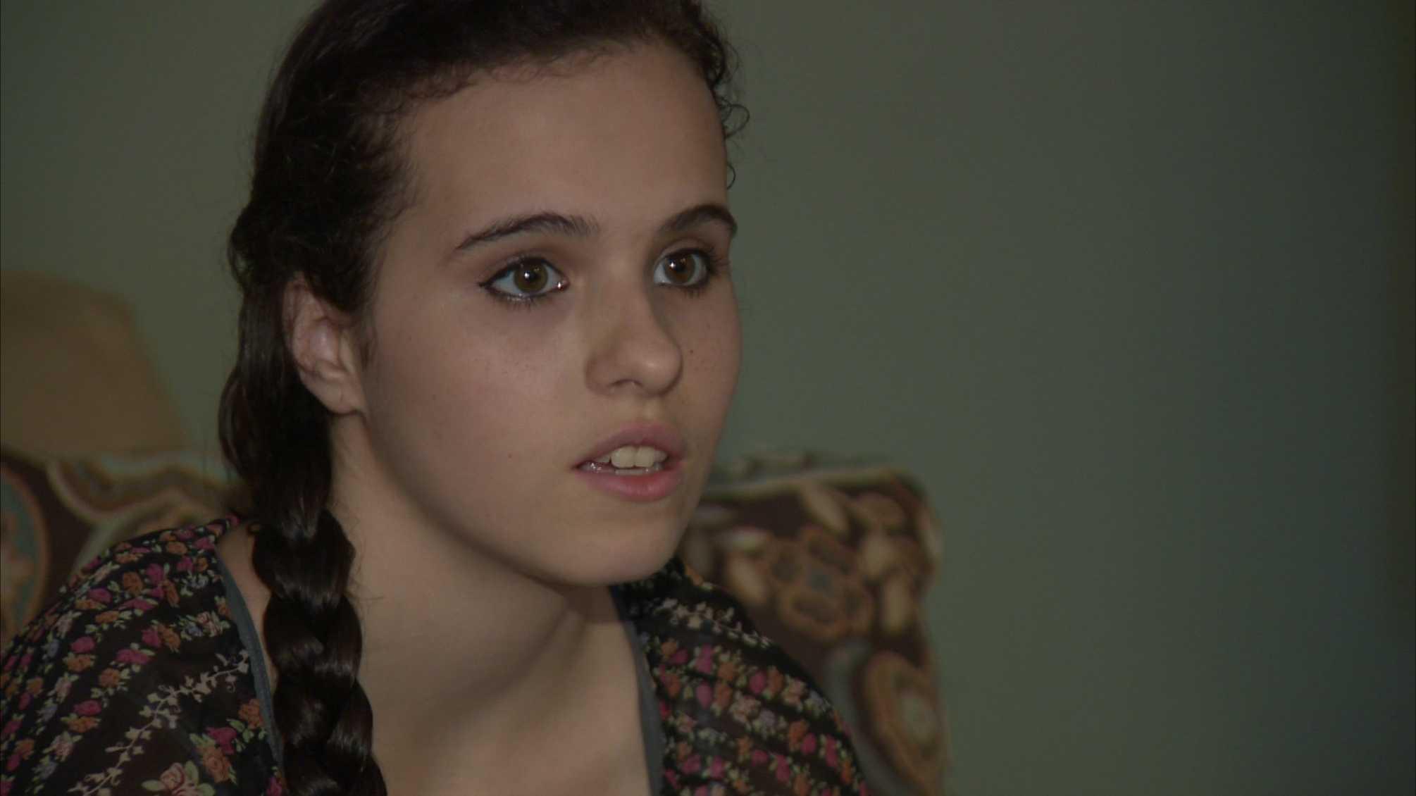 Alicia Graham