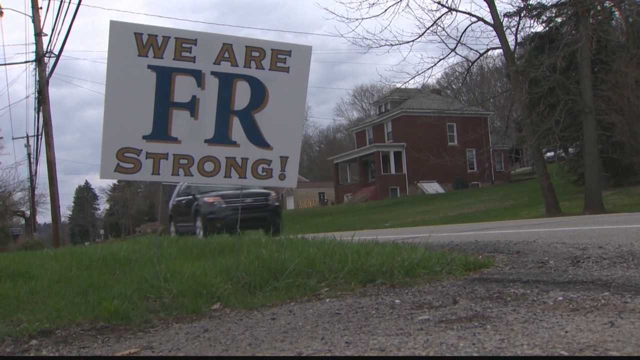 Threatening phone call part of Franklin Regional investigation