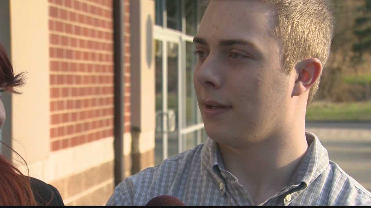 Authorities to drop wiretapping charge against South Fayette student who recorded bullying